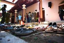 Woman Among Nine Suicide Bombers, Says Sri Lanka Minister as Death Toll in Easter Attacks Rises to 359