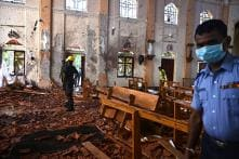 3 Letters to Govt and a Nationwide Alert: Who is Responsible for Ignoring Intel on Sri Lanka Blasts?