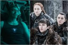 Social Media is Stressed over the Fate of Their Favourite Starks