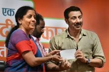 Election 2019: BJP's Gurdaspur Candidate Sunny Deol Set to File Nomination Tomorrow