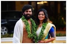 Malayalam Actor Sunny Wayne Ties the Knot Quietly at Guruvayoor, Announces on Facebook