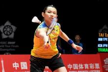Haven't Made Up My Mind: Tai Tzu Ying Backtracks After Announcing She Will Retire Post 2020 Tokyo Olympics