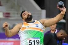 Asian Athletics Championships: Tajinderpal Singh Toor Bags Gold, Dutee Chand Gets Disappointing 5th
