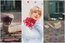 From Snakes to Butterflies, Presenting a New Taylor Swift in Me!