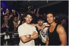 Happiness Begins: Jonas Brothers Announce Their First Album in a Decade