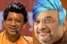 BJP Leaders Get 'Trendy Hairstyles' After Jawed Habib Joins the Party