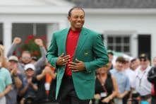 Tiger Woods Enters Top 10 For the 1st Time Since 2014 After Remarkable Masters Win