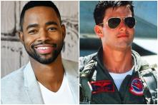'Top Gun Maverick' will Exceed Expectations and Blow People's Minds, Says Jay Ellis