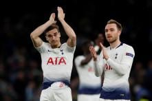 Tottenham and Barcelona to Host First Legs of Champions League Semi-Finals