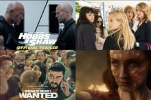 Trailers This Week: Dark Phoenix Struggles With Powers, Hobbs & Shaw Return for a Standalone