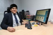 This Indian-origin Boy is UK's Youngest Accountant Who Has a Firm While at School