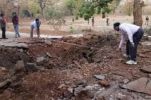 Naxals Laid Death Traps on Two Routes For MLA Mandavi and His Cavalcade