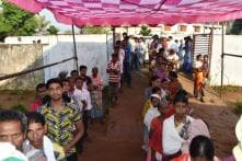 Despite Looming Maoist Threat, Bastar's Voters Turnout in Large Numbers on First Day of Polls