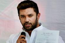 Why Speculation of Chirag Paswan's Shift to Another Lok Sabha Seat is Bad News for NDA