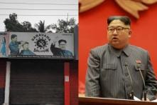 You Can Now Get North Korea Leader Kim Jong-un's Haircut at a Shop in Tamil Nadu
