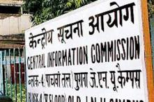 CIC Admonishes Department of Personnel and Training for 'Wrongly' Invoking Exemption Clause to Deny Info Under RTI Act
