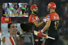 Virat Kohli's RCB Registers its Maiden IPL Victory and Twitter is Royally Surprised