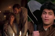 Did Cersei and Euron from 'Game of Thrones' Pull off SRK-Kajol 'Palat' from 'DDLJ'?