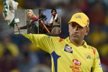 Dhoni Fans Have a Field Day on Twitter After CSK Lose Against SRH in His Absence