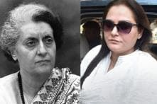'Gungi Gudiya' Indira to 'Nachne Wali' Jaya: Why it's Not Easy to be a Woman Politician in India