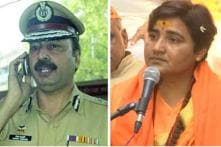 Sadhvi Pragya Thakur Mocks 26/11 Hero Hemant Karkare, Says He Died Because She Cursed Him
