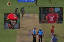 IPL Match Comes to a Halt After Umpire Forgets Ball in His Pants
