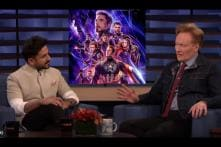 Vir Das Has an Indian Marvel Superhero in Mind. Avengers Endgame, are You Listening?