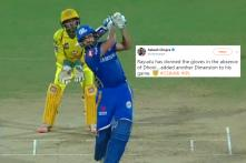 Avengers Endgame Isn't the Only thing You Watched in Other 'Dimension'. Ask Ambati Rayudu.