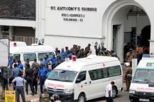 Seven Arrested in Connection With Sri Lanka Bombings During Raid in Colombo House
