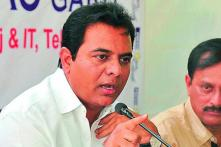 'Extremely Disappointing and Insipid': TRS Working President KT Rama Rao Reacts to Union Budget