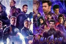 Naagin Characters On Avengers: Endgame Poster Are Making Desi Fans 'Hiss-terical'