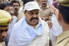 CBI Books Former Samajwadi Party Ateeq Ahmad for Alleged Extortion of Businessman