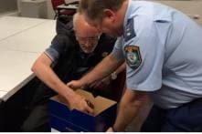 Real Life Stuart Little? Homeless Man's Reunion With Estranged Pet Rat is Winning Hearts