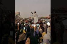'Kandaka': How This Viral Photo Became a Symbol of Women's Rights Protests in Sudan