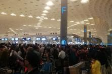 Chaos Prevails as Global Server Shutdown Delays 149 Air India Flights
