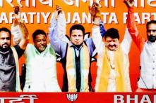 After Modi's 40 MLA Boast, Turncoat Anupam Hazra Says First 5-7 Ready To Ditch TMC For BJP