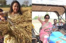Haystacks, Helicopters and Hema Malini: Will Mathura Choose 'Dream Girl' in Lok Sabha 2019?