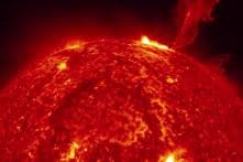 No Star Too Far? Indian Scientists Capture Deepest Radio Image of the Sun
