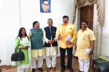 Defying Party Gag, Two BJP Legislators in Uttarakhand 'Fight' Openly