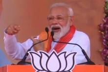 'Just Like a Child Who Makes Excuses': Modi Mocks Oppn Parties for Doubting Credibility of EVMs