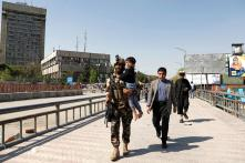 Islamic State Claims Responsibility For Deadly Attack on Afghanistan Communications Ministry