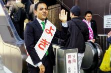 41-Year-Old Man From Pune Becomes First Indian to Contest and Win Elections in Japan