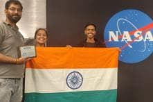 Indian Teams from Mumbai, Ghaziabad and Punjab Win at NASA's Rover Challenge