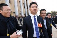 US Woman Sues Chines Billionaire Richard Liu on Rape Allegation