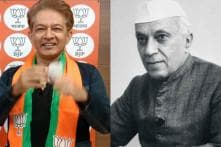 Jawed Habib Has Always Had Political Roots. His Grandfather Was Nehru's Official Barber