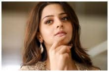 Vedhika is Excited About Returning to the Muni Franchise with Kanchana 3