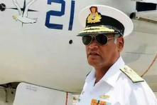 Vice Adm Verma Withdraws Petition Challenging Appointment of K Singh as Navy Chief