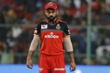 Wassup Virat? Is Kohli Dreaming World Cup, Playing IPL