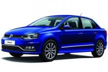 Volkswagen Ameo Corporate Edition Launched in India, Priced at Rs 6.69 Lakh