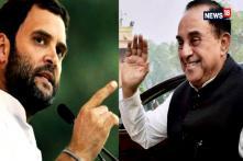War Of Words: Congress-BJP Trade Barbs Over Rahul Gandhi's Citizenship Row
